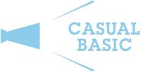 CASUAL&BASIC