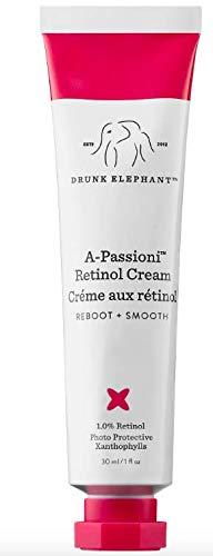 DRUNK ELEPHANT A-Passioni Retinol Cream ドランクエレファント レチノールクリーム 30ml