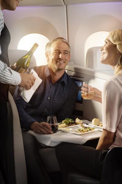 変換 ~ Boeing 7879 Business Premier Dual Dining 2-0156527