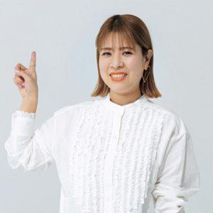 スタイリスト・児嶋里美さん ス