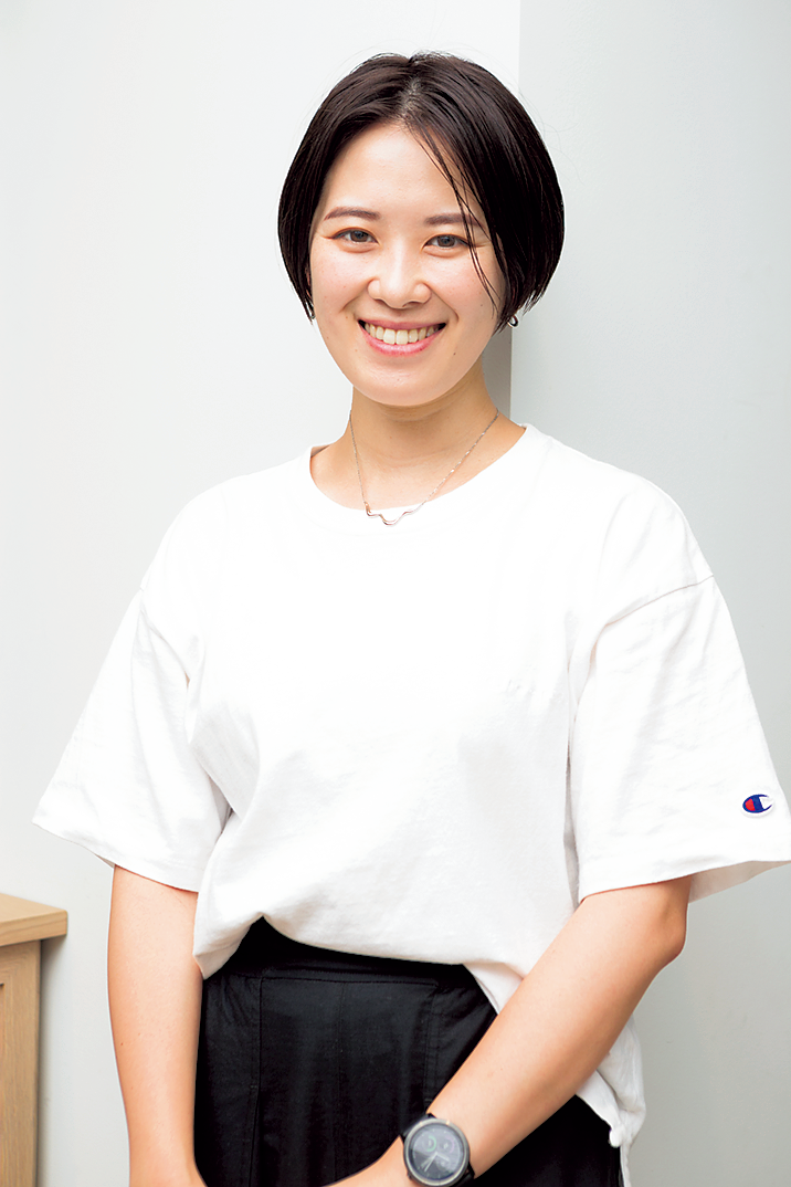 【Celvoke】PRアシスタント前島佑美さん