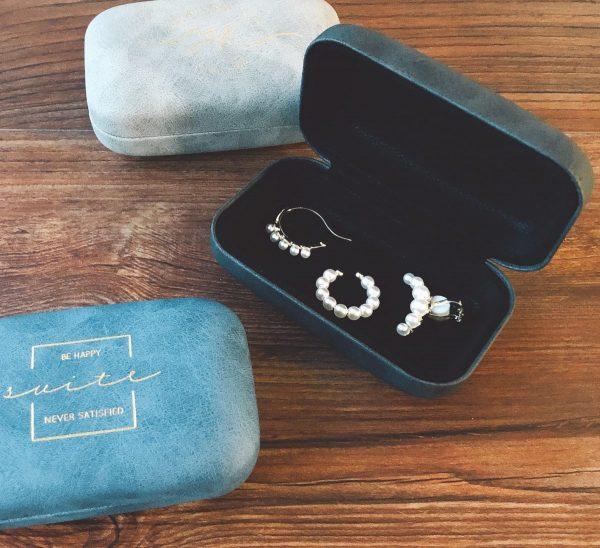 キャンドゥの2021年3月新商品:デザイン小物ケース