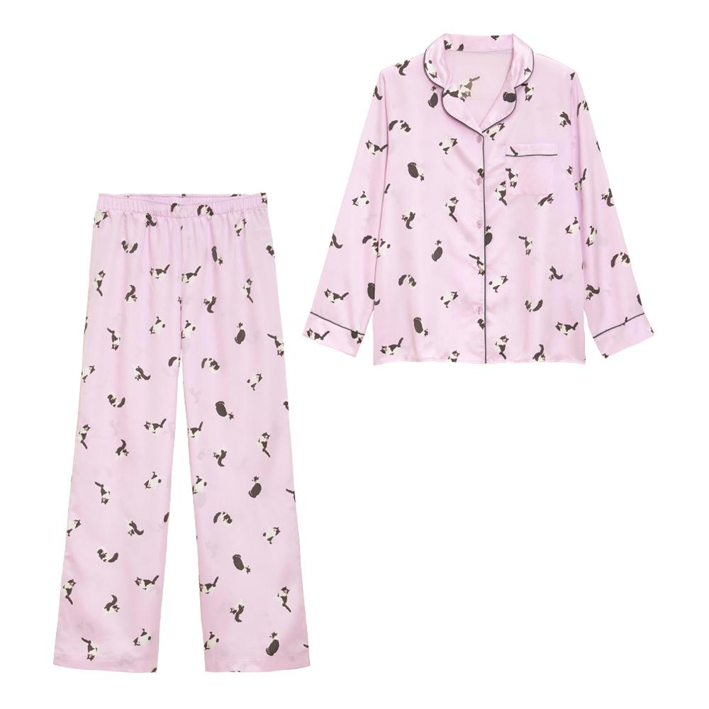 パジャマ gu パイル