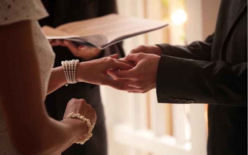 4.とにかく早く結婚したくて…